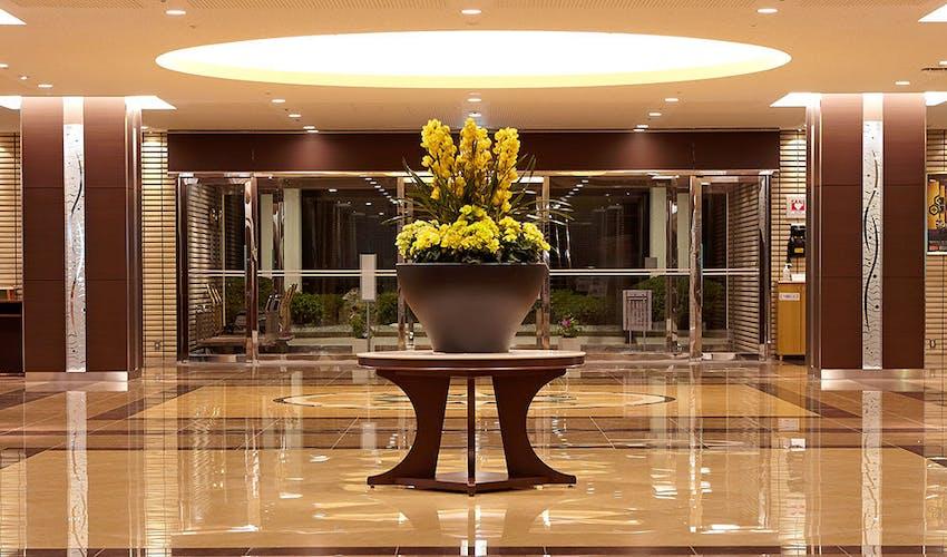長浜 ホテル & リゾーツ