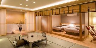 【特別室】桜特別室