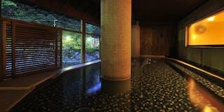 川の湯 大浴場
