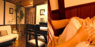 LALU SPA~Relaxation&Treatment