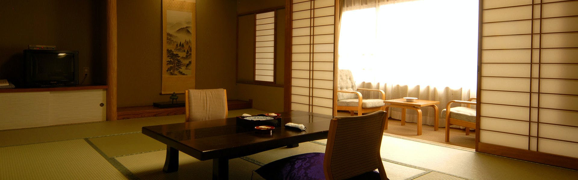 記念日におすすめのホテル・湯和み 別館 石和常磐ホテルの写真2