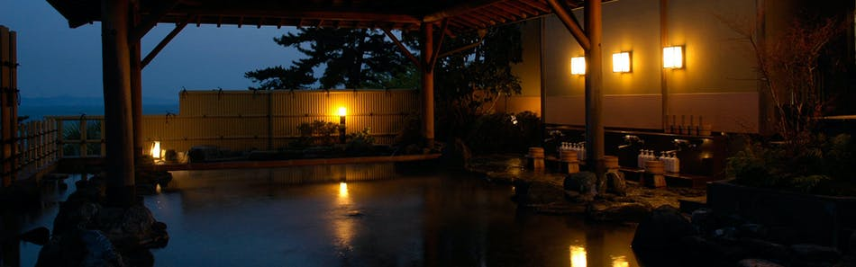三谷温泉ひがきホテル