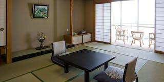 標準客室 和室12畳