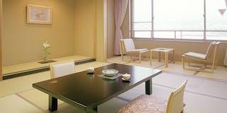 花館 客室一例