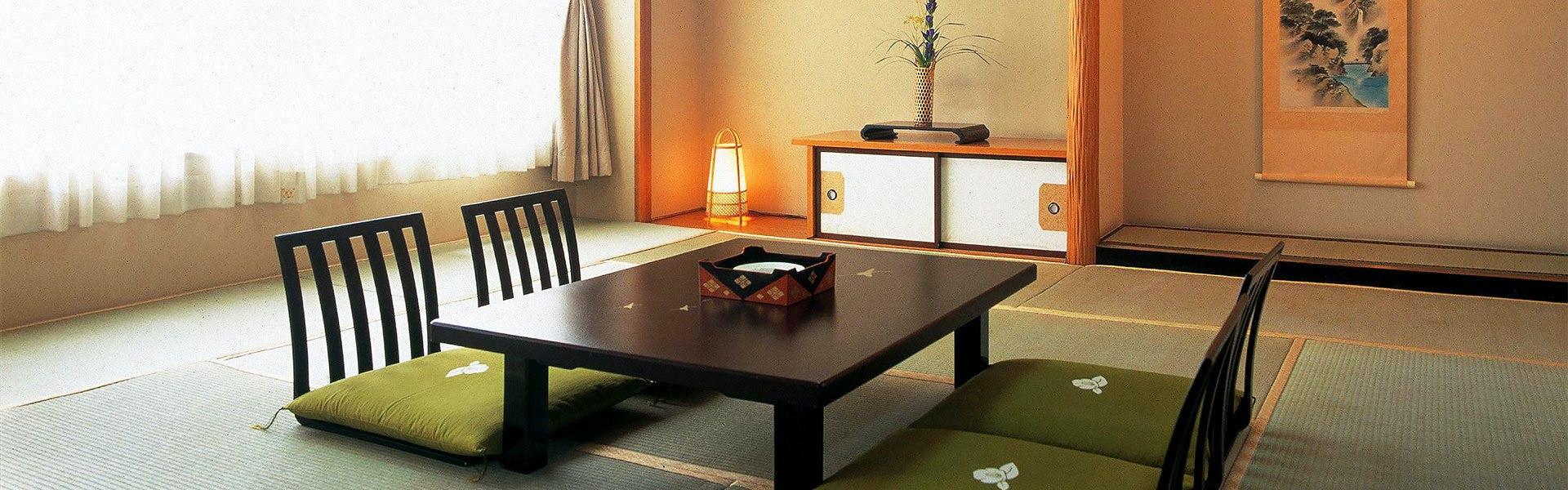 記念日におすすめのホテル・華やぎの章 慶山の写真2