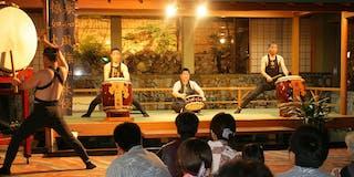 慶山太鼓ショー