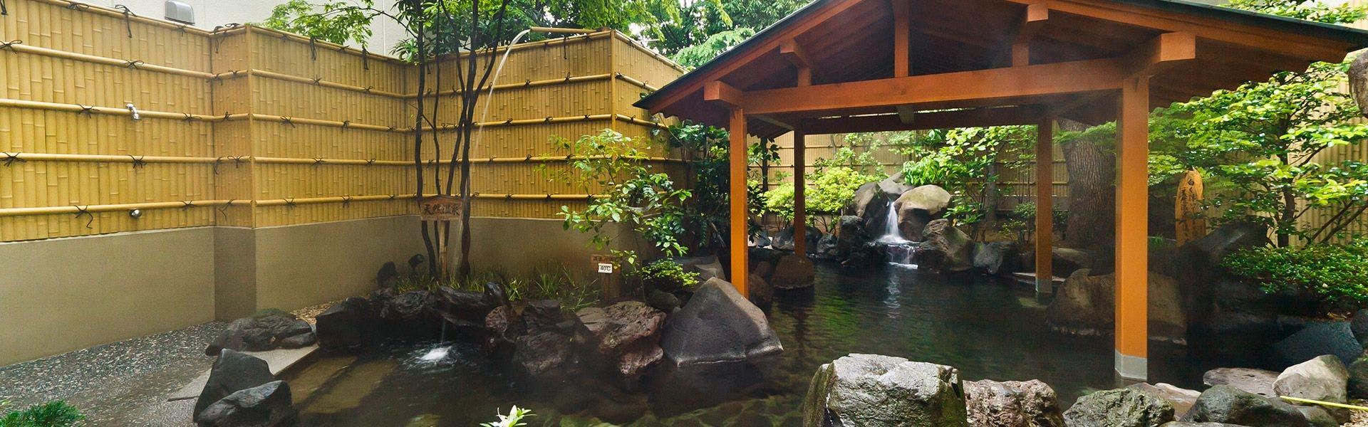 記念日におすすめのホテル・石和温泉 富士野屋夕亭の写真3