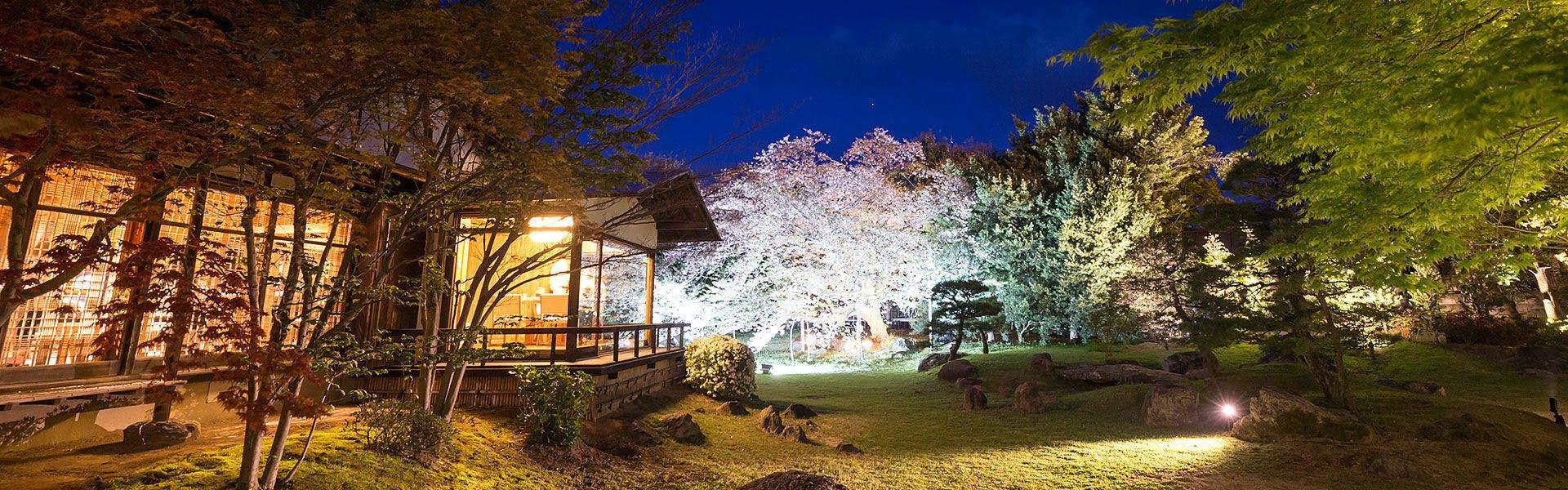 記念日におすすめのホテル・【原鶴温泉 パーレンス小野屋】の写真1