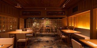 離れレストラン寿泉