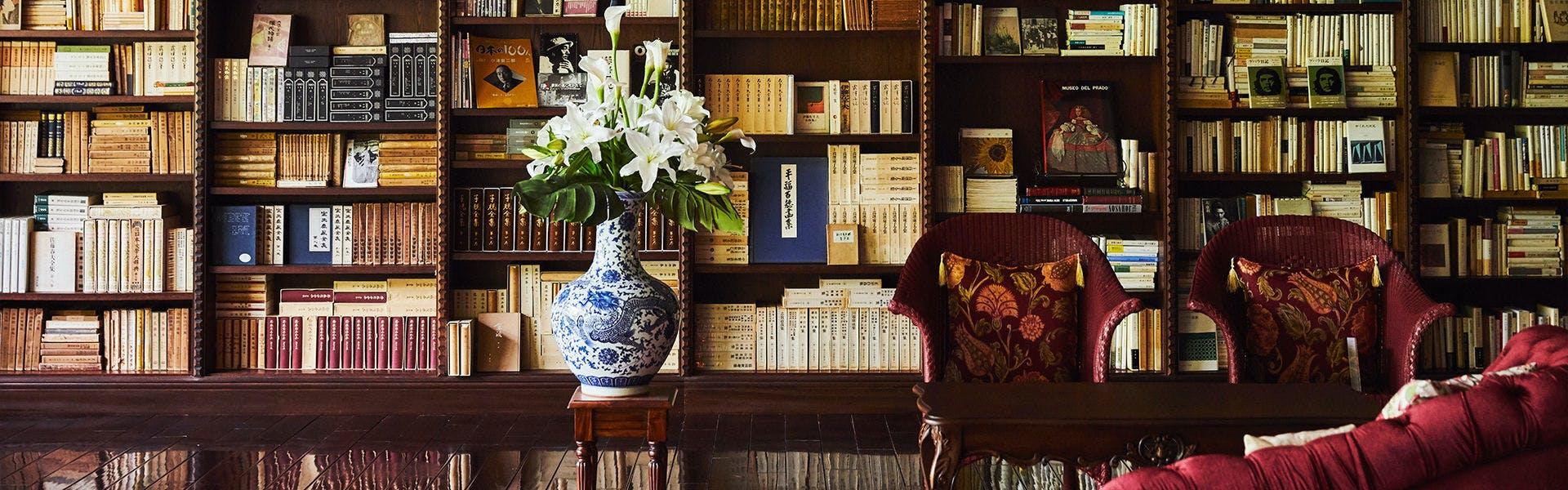 記念日におすすめのホテル・創業大正十五年 蓼科 親湯温泉の写真1