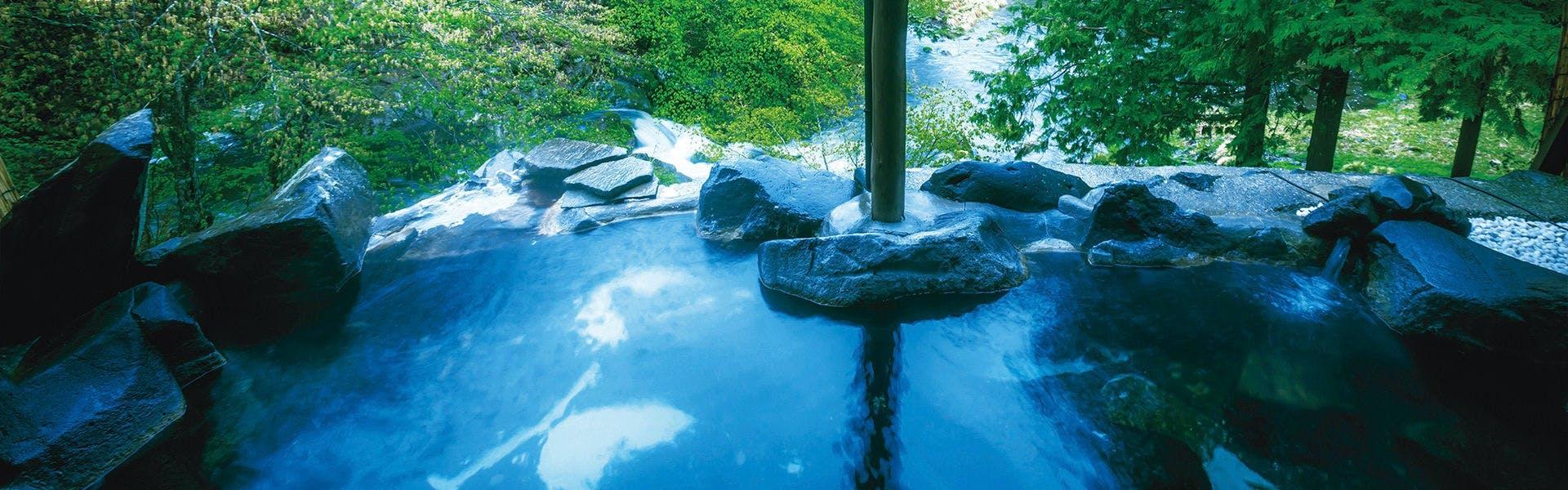 記念日におすすめのホテル・創業大正十五年 蓼科 親湯温泉の写真2