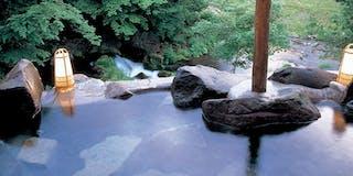 絶景露天風呂「天与の湯」