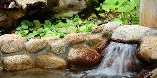 天然温泉 モルデンの湯