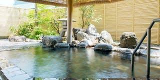 翡翠スーパージャグジー風呂