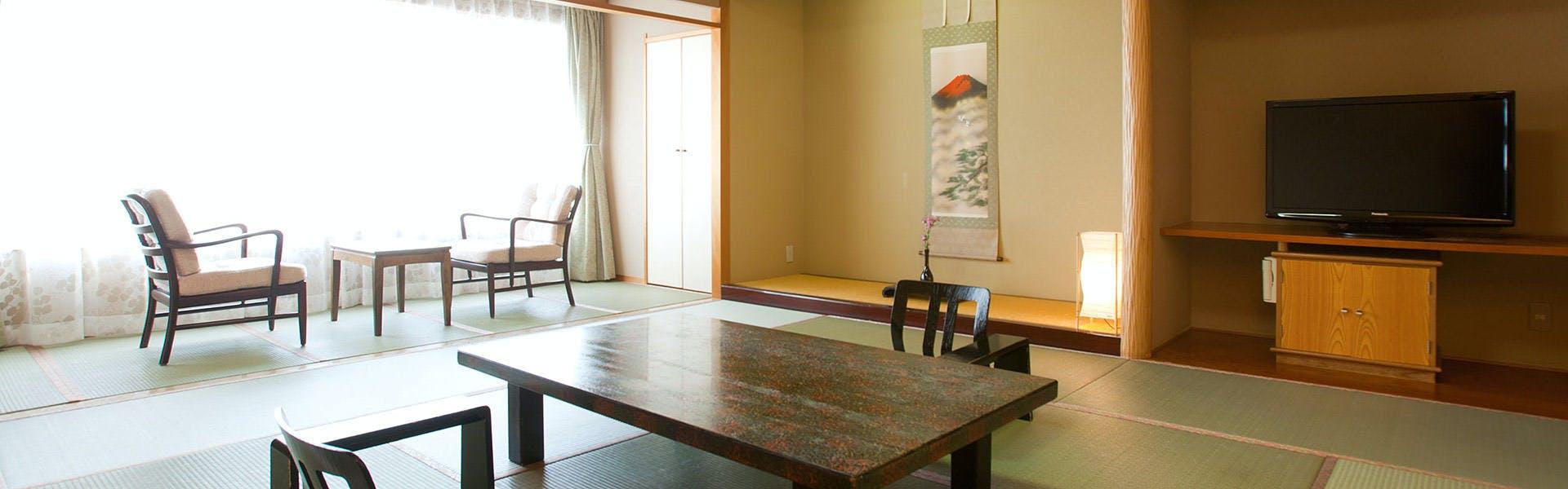 記念日におすすめのホテル・【司ロイヤルホテル】の写真3