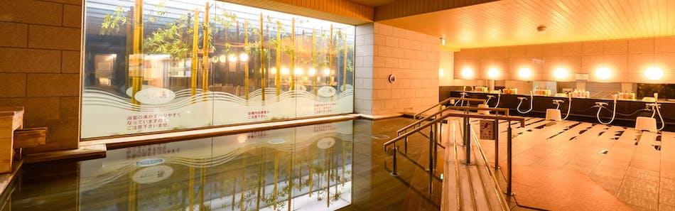 THE KASHIHARA(ザ 橿原) -DAIWA ROYAL HOTEL-