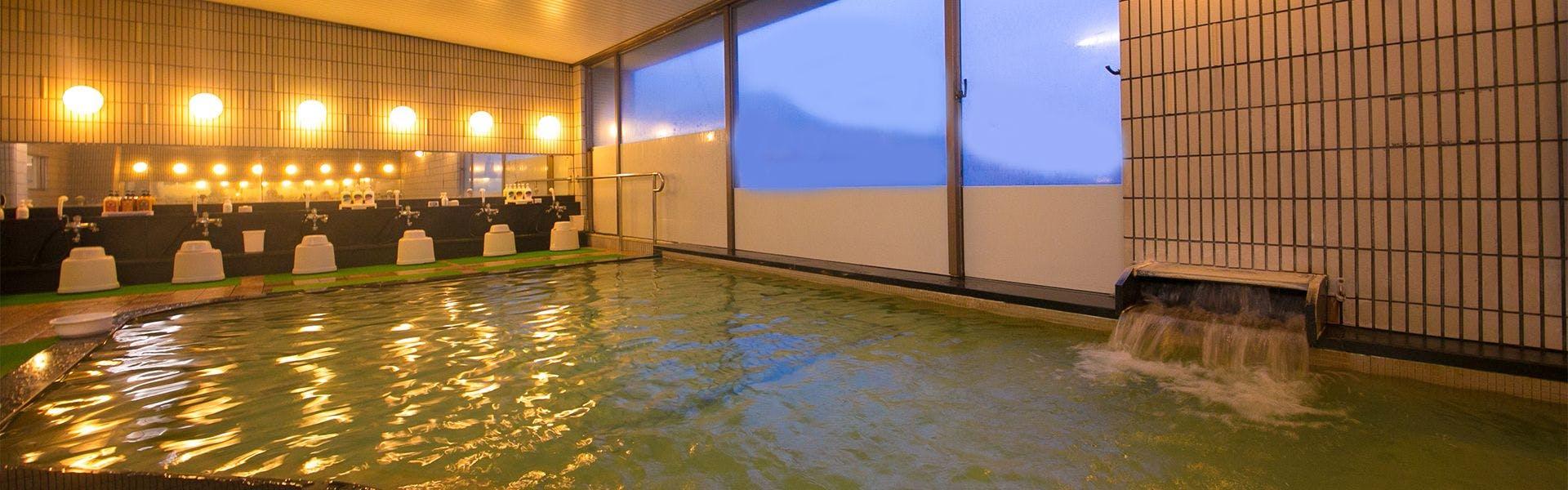 記念日におすすめのホテル・【アクティブリゾーツ 福岡八幡 -DAIWA ROYAL HOTEL-】の写真3