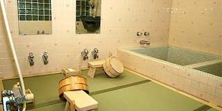 浴室 (大浴場/家族風呂)