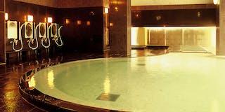 蕗の湯(大浴場)