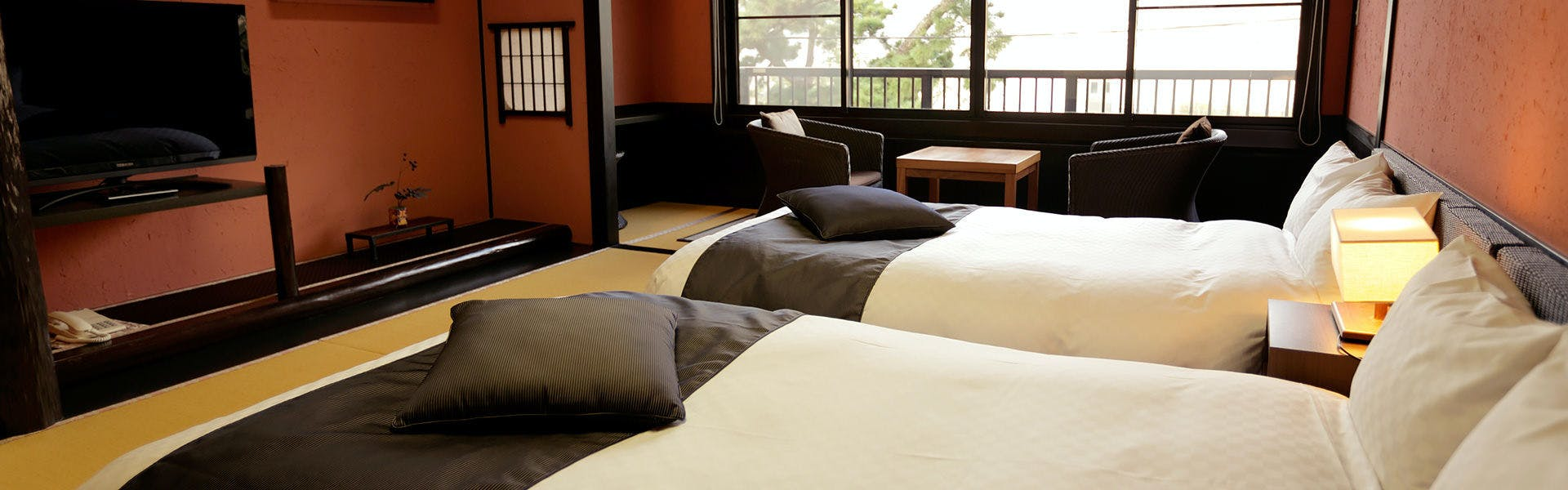 記念日におすすめのホテル・【やぎさわ荘】 の空室状況を確認するの写真3