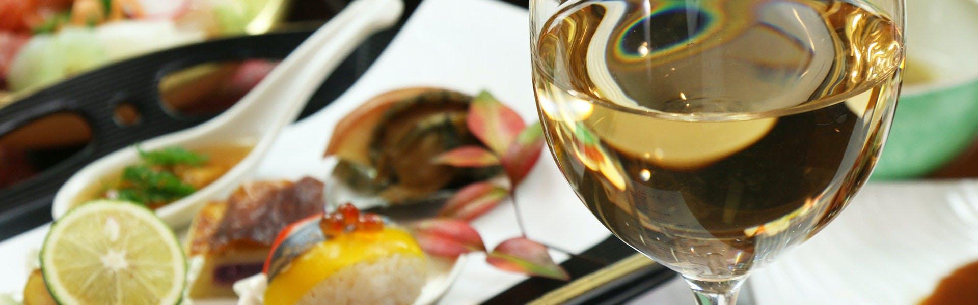 記念日におすすめのホテル・甲州最古の源泉とワインの宿 岩下温泉旅館の写真2