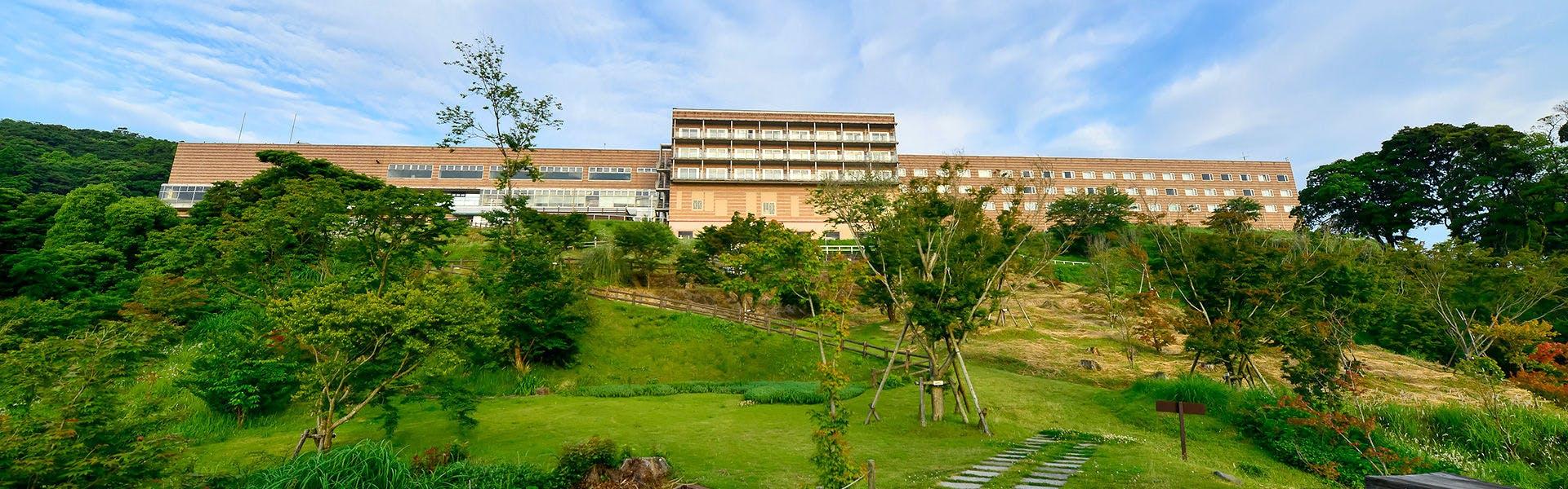 記念日におすすめのホテル・【別邸 天降る丘】 の空室状況を確認するの写真1