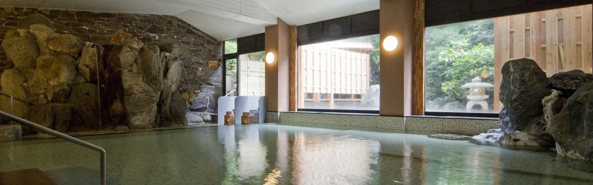 記念日におすすめのホテル・【伊東小涌園】 の空室状況を確認するの写真2