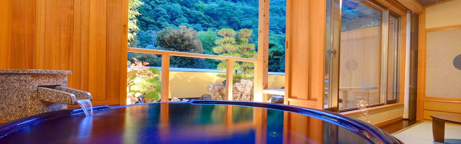 記念日におすすめのホテル・箱根湯本温泉 ホテルおかだの写真1