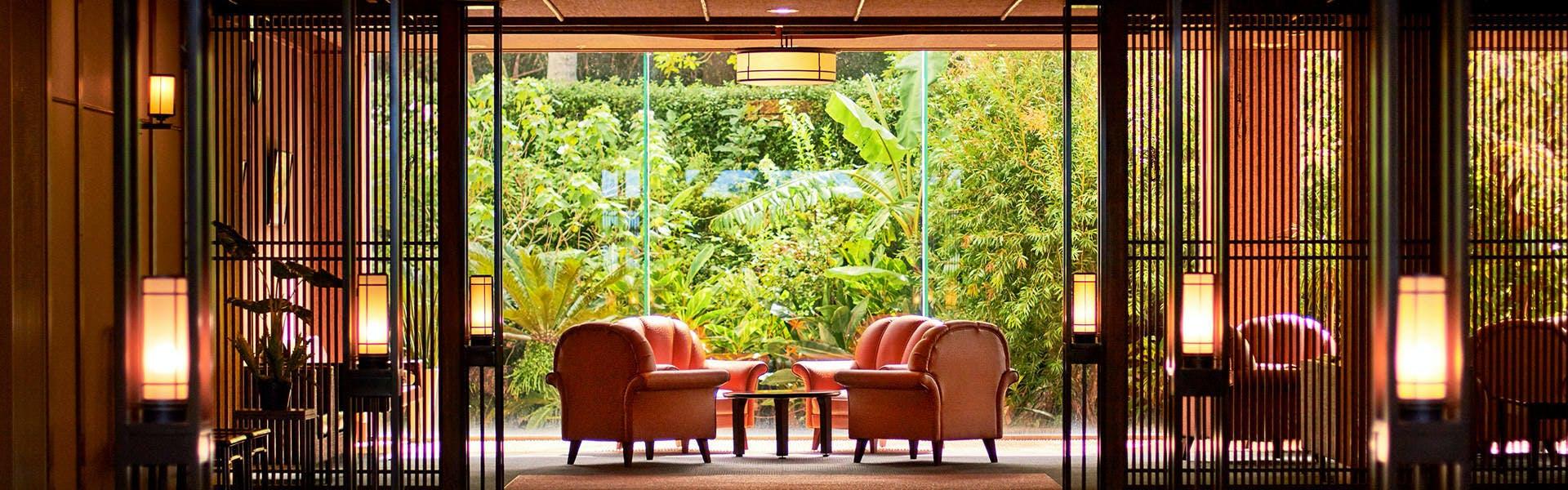 記念日におすすめのホテル・【指宿温泉こらんの湯錦江楼】 の空室状況を確認するの写真1