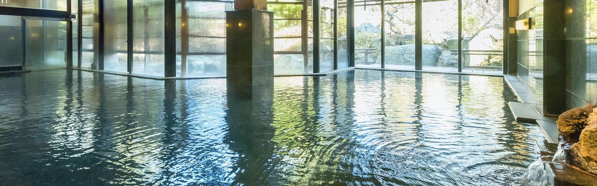 記念日におすすめのホテル・【あわら温泉グランドホテル 湯めぐりの宿】 の空室状況を確認するの写真1