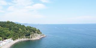瀬戸内海の見晴らし