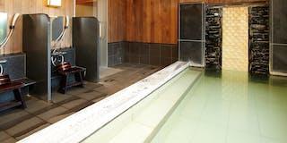 檜風呂 旬の湯