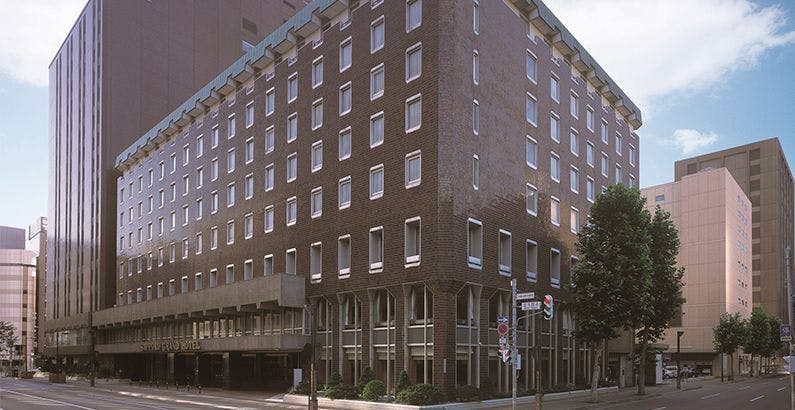札幌グランドホテル エグゼクティブフロア