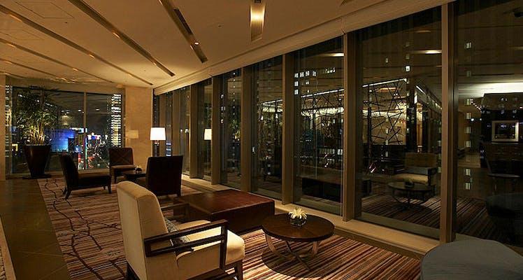 東京 ホテル おすすめ