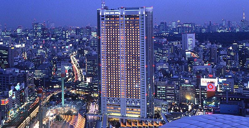 東京ドームホテル エクセレンシィフロア