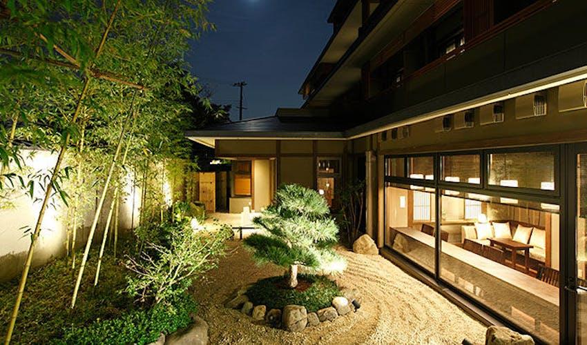 京都 ホテル 人気
