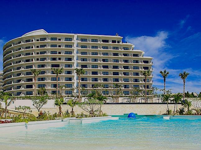 ホテル モントレ 沖縄 スパ & リゾート