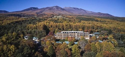 新規開業のホテル・旅館