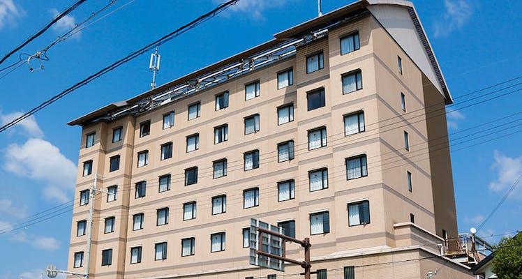 赤穂 ホテル