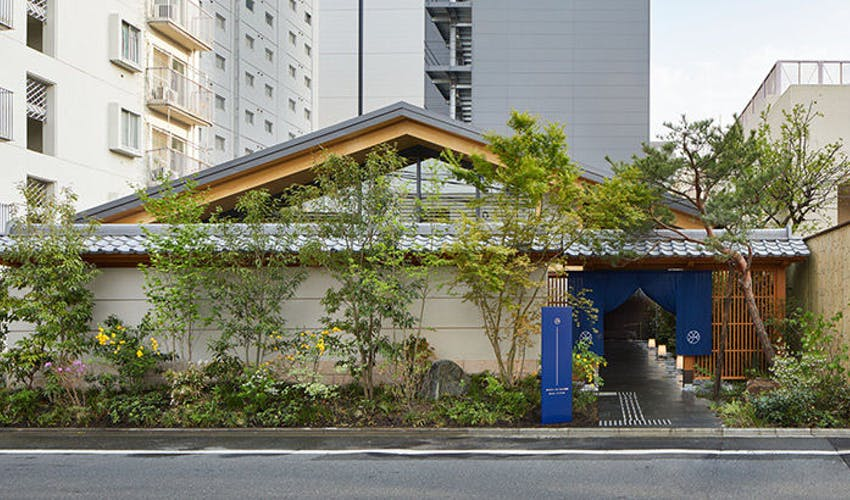 ホテル 安い 新宿