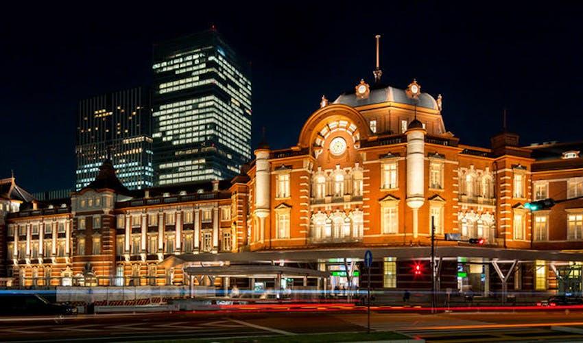 東京ステーションホテル】 の空室状況を確認する - 宿泊予約は[一休.com]