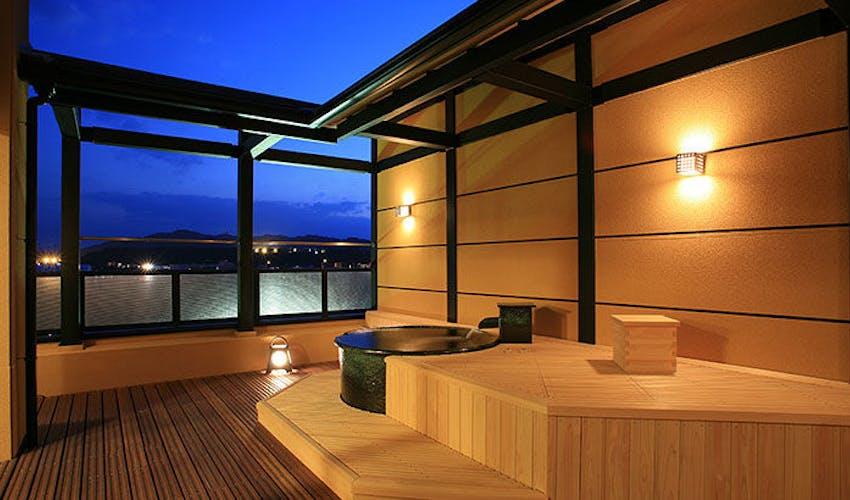 玉名温泉 旅館