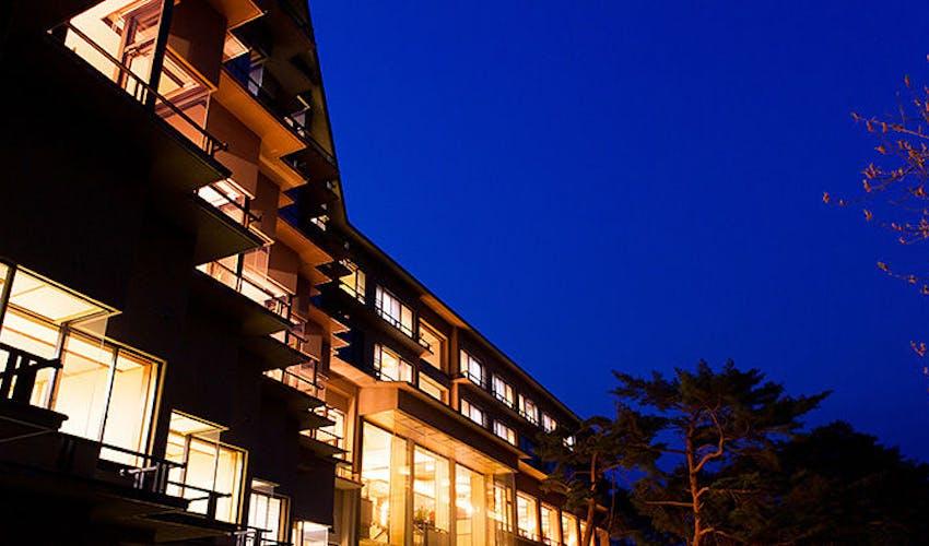 浄土 ヶ 浜 パーク ホテル 宮古湾を望む高台に建つ浄土ヶ浜パークホテル【公式】