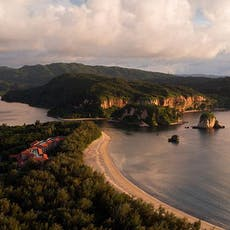 島 ホテル 西表