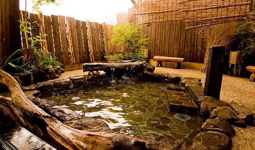 秋田 こまち 中 湯 イン の 通 温泉 ドーミー