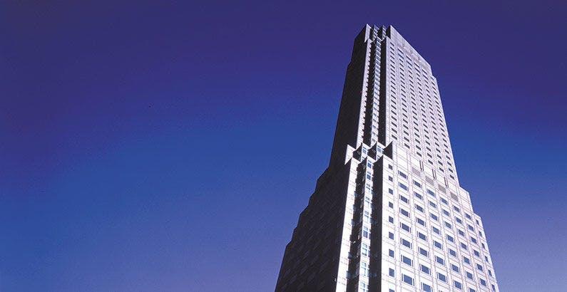 セルリアンタワー東急ホテル エグゼクティブフロア