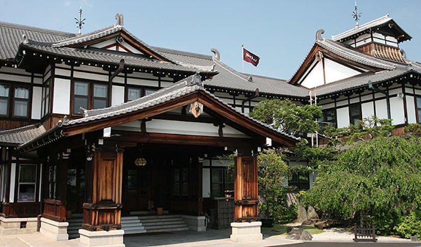 奈良 ホテル 一休 ANDO HOTEL