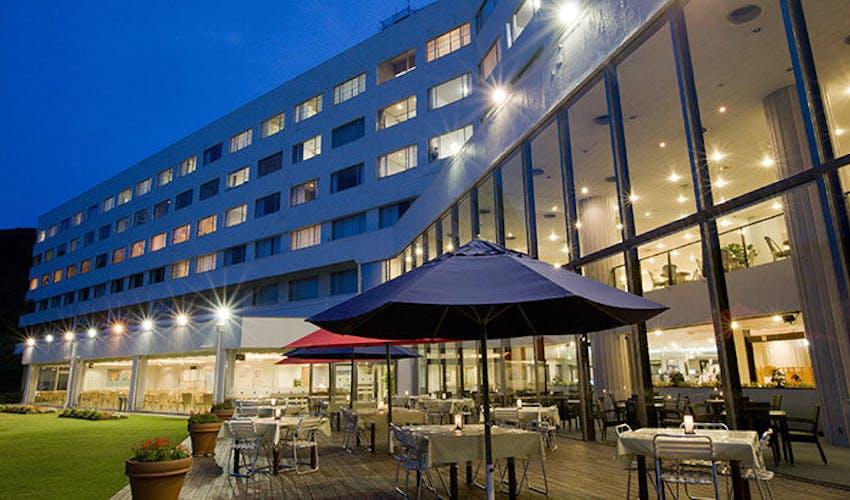 ホテル 伊豆
