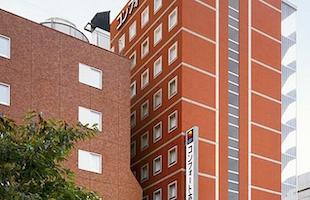 コンフォートホテル函館
