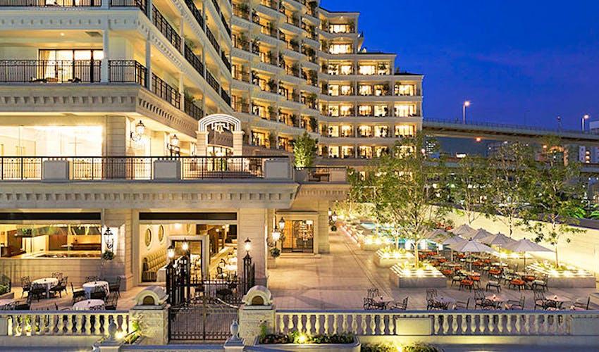 ホテル ラ・スイート神戸ハーバーランド の宿泊プラン - 宿泊予約は ...